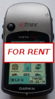 GPS for rent